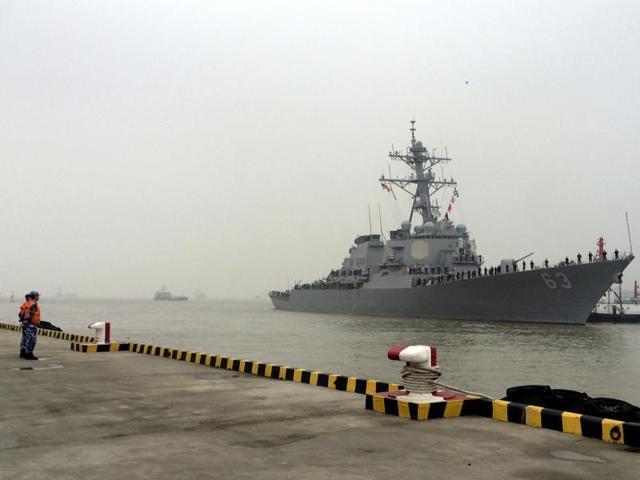 """Ấn Độ tìm đường ngăn Trung Quốc """"vươn vòi"""" ra Ấn Độ Dương"""