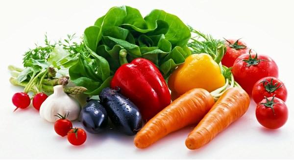 Xuất khẩu rau quả sang các thị trường 6 tháng đầu năm 2016