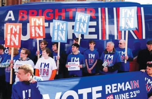 Brexit – cái được và mất với London