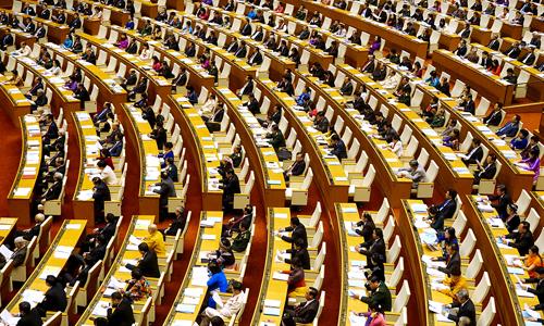 Hà Nội thông qua danh sách sơ bộ 87 ứng viên Quốc hội