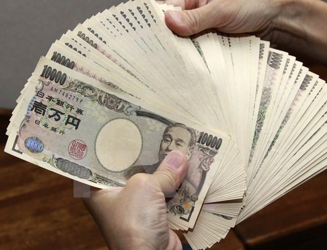 dong yen. (nguon: afp/ttxvn)
