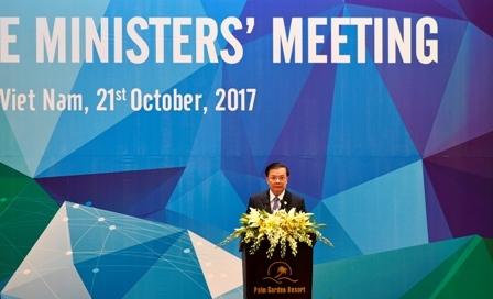 Hop tac tai chinh APEC: Chong cac tap doan da quoc gia tron thue va chuyen loi nhuan