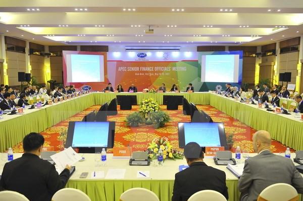 APEC 2017 - Cơ hội để Việt Nam khẳng định vị thế với thế giới