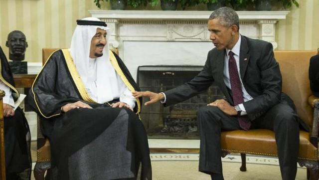 """Ảrập Xêút - mảnh đất """"màu mỡ"""" cho công nghiệp quốc phòng Mỹ"""