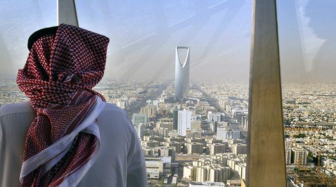 Fitch hạ xếp hạng tín nhiệm và cảnh báo Ảrập Xêút
