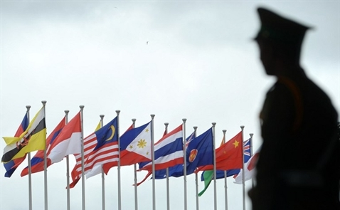 Đông Nam Á ứng phó với chiến tranh thương mại