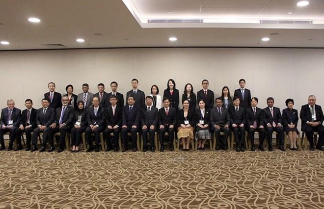 Cơ quan Giám sát kinh tế vĩ mô ASEAN+3: Tăng cường năng lực ứng phó khủng hoảng kinh tế khu vực