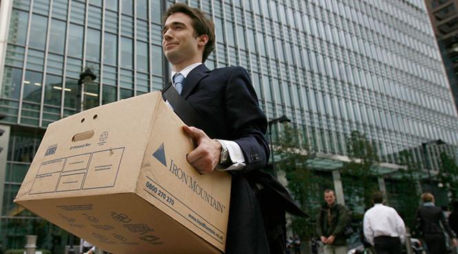 Thế giới sẽ vấp đợt khủng hoảng tài chính mới?
