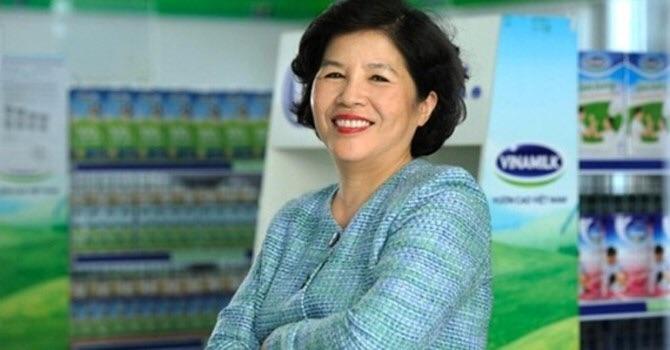 Các nữ tướng đang nâng bước kinh tế Việt Nam