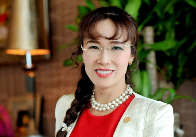 Tỉ phú mới của Việt Nam trên sàn chứng khoán