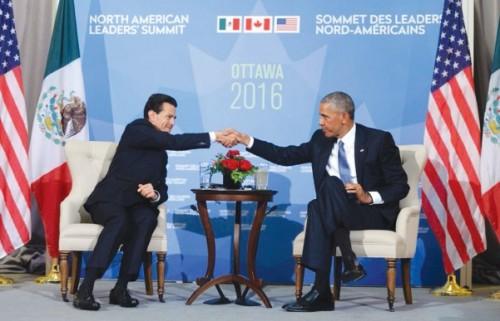 Các nước châu Mỹ: Hướng tới phát triển và gắn kết