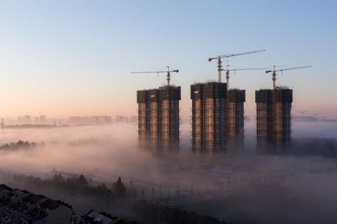 3 'tê giác xám' lớn nhất của nền kinh tế Trung Quốc