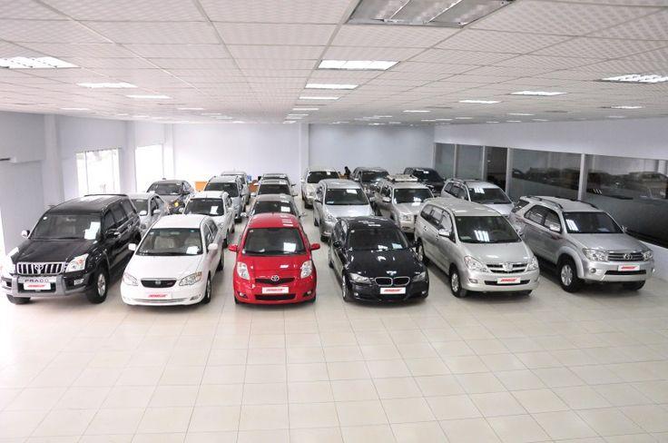 Mua bán xe ô tô cũ online chất lượng nhất tại chugiong.com