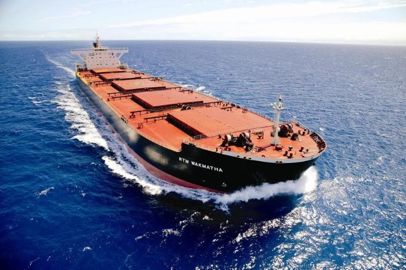 Izifix ứng dụng giao dịch mua bán tàu hàng than tốt nhất
