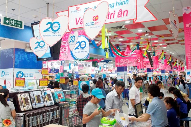 Bốn đại gia Việt bắt tay đấu với doanh nghiệp ngoại - ảnh 2