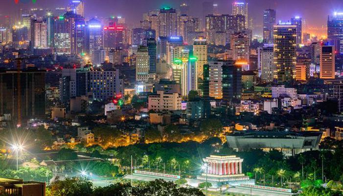 Mua vé máy bay đi Hà Nội khám phá Thủ Đô ngàn năm văn hiến