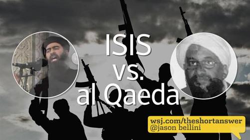 Sự khác biệt giữa IS và Al - Qaeda (Kỳ 1):  Bản chất của IS