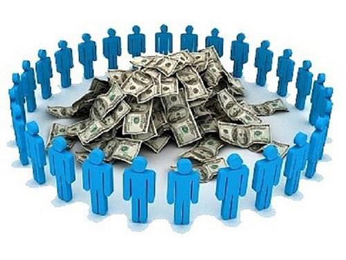 Bán hàng đa cấp không phải nộp thuế thu nhập cá nhân