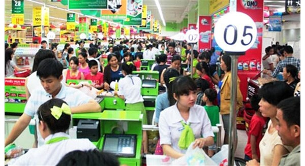 Thị trường bán lẻ: Nên có hàng rào kỹ thuật