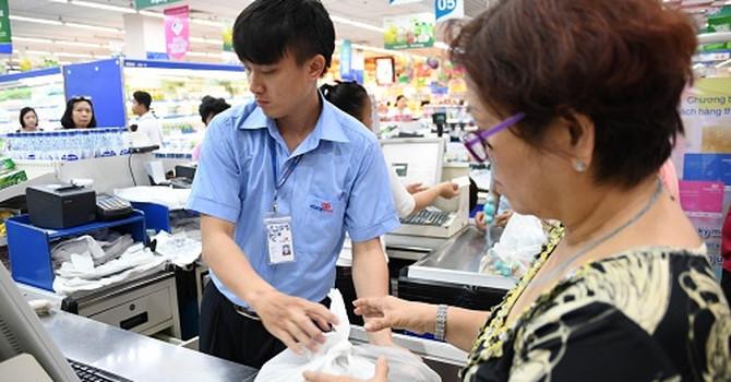 Bán lẻ hàng hóa và doanh thu dịch vụ tiêu dùng 10 tháng đầu năm 2017