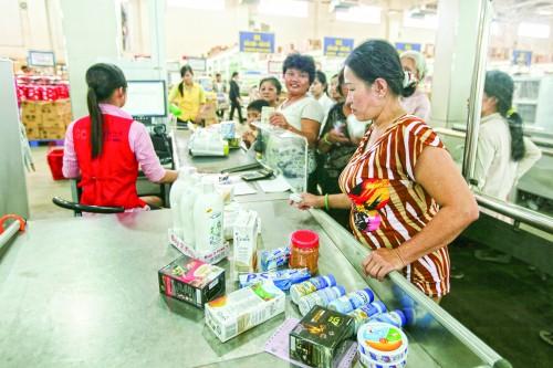 Bán lẻ Việt Nam: Cốc mò cò xơi?
