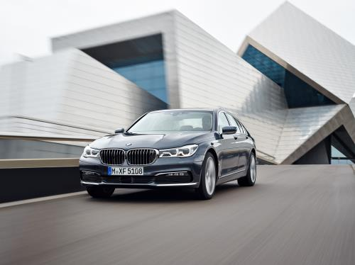 bmw 7 series. anh: nguyen oanh