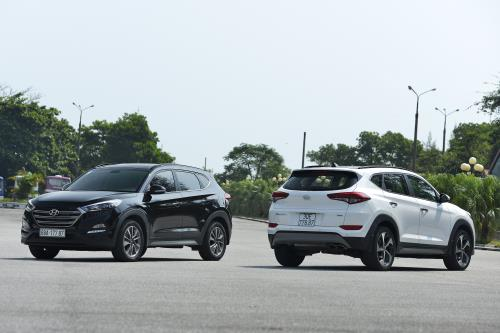 Bảng giá xe ô tô Hyundai tháng 1/2019
