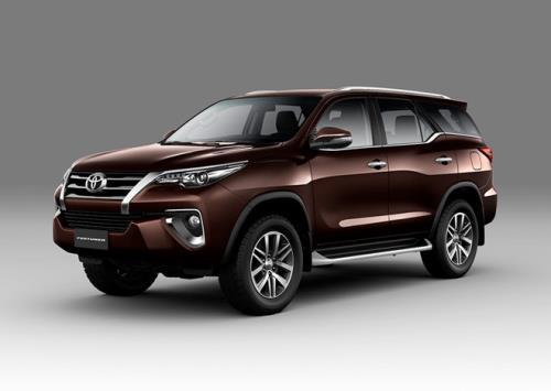 Bảng giá xe Toyota tháng 7 cùng ưu đãi cho Innova và Vios