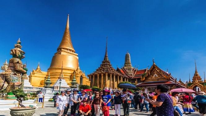 Nhập siêu từ Thái Lan 11 tháng đầu năm 2018 tăng 15%