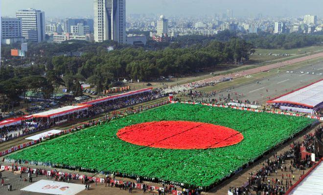 Xi măng và clinker chiếm 31% tổng trị giá xuất sang Băngladesh