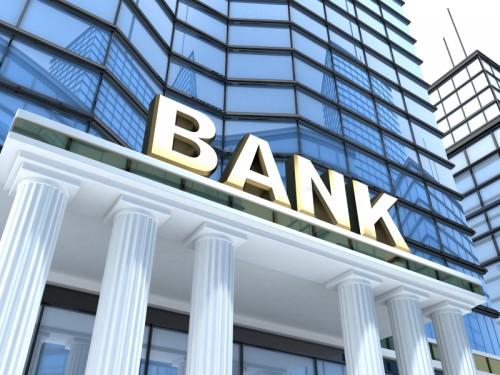'Sức khỏe' ngành ngân hàng đã cải thiện?