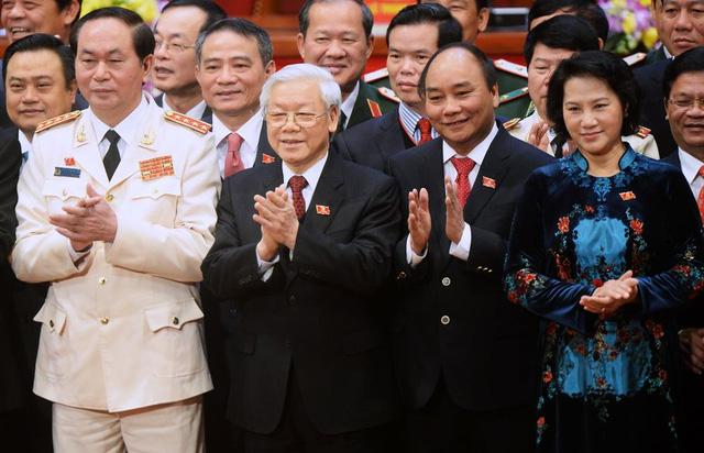 Báo chí quốc tế viết về thành công của Đại hội Đảng XII
