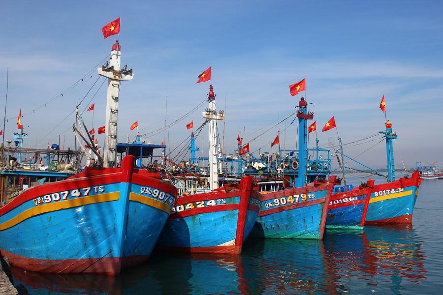 Tin Việt Nam - tin trong nước đọc nhanh sáng 24-07-2016