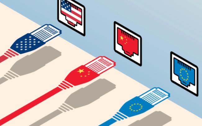 Bảo hộ thời đại 4.0 - Thách thức mới đe dọa hoạt động kinh doanh toàn cầu