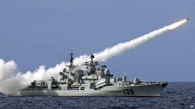 Báo Mỹ: Washington dư sức chặn tên lửa của Trung Quốc ở Hoàng Sa