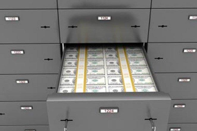 Quy định dịch vụ bảo quản tài sản, cho thuê tủ, két an toàn