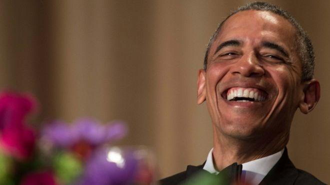 """""""Tiết kiệm xăng"""" theo kiểu Obama"""