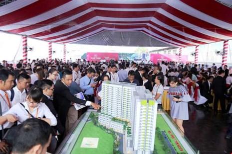 Hiện tượng 'lạ' trên thị trường bất động sản
