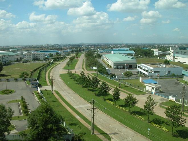 FTA kích hoạt bất động sản công nghiệp