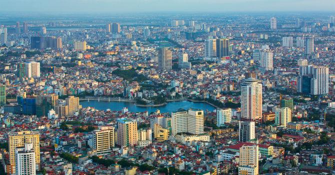Dự báo hết năm 2017 nguồn cung căn hộ mới tại Hà Nội lập mức kỷ lục