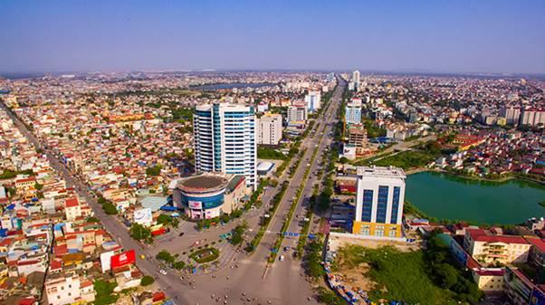 Mặt bằng phố thương mại: Xu thế mới cho các nhà đầu tư