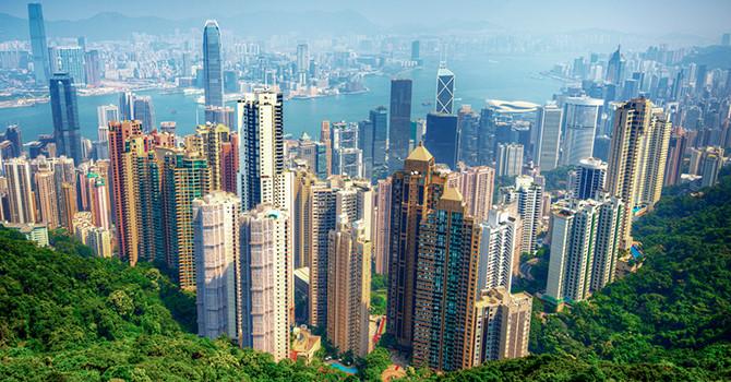 Hàng hóa xuất sang Hồng Kông: Điện thoại đứng đầu về kim ngạch