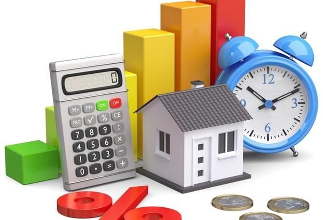 Lãi suất ngân hàng có tác động đến thị trường bất động sản những tháng cuối năm?