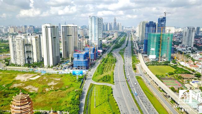 Dự báo cơ hội đầu tư bất động sản tại Sài Gòn năm 2019