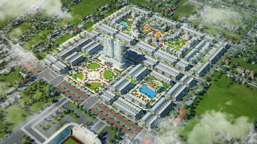 """Kon Tum – """"Miền đất hứa"""" cho các """"đại gia"""" bất động sản"""