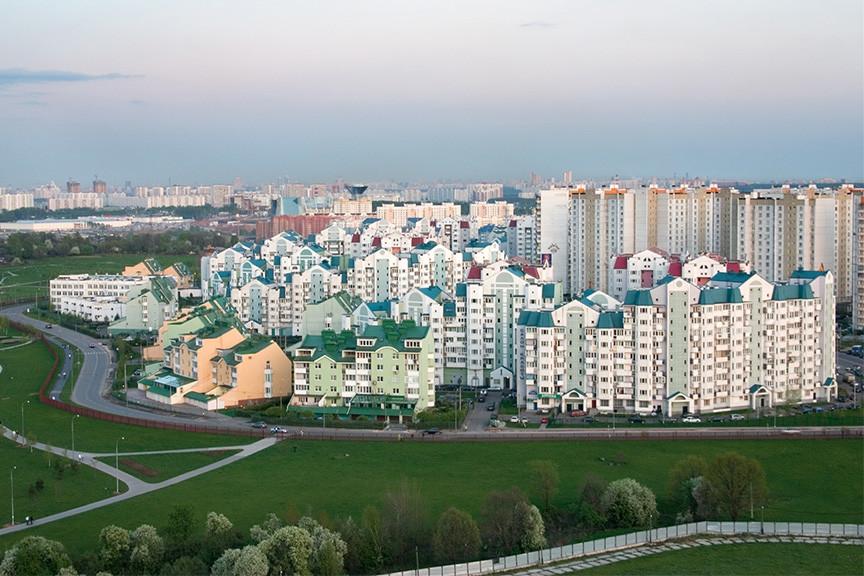 """Nga: """"Thứ Sáu đen""""- chen nhau mua nhà"""