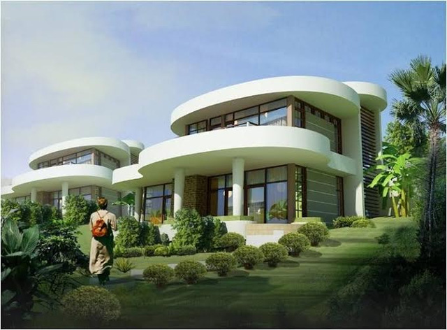 ivory villas duoc lay cam hung tu nga voi