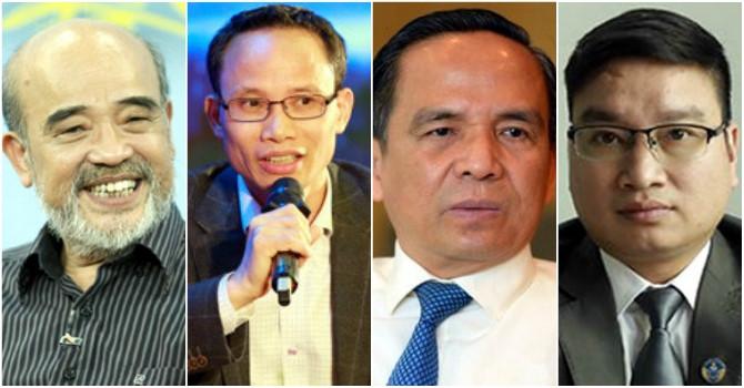 'Vướng mắc về pháp lý cản trở thị trường bất động sản phát triển'