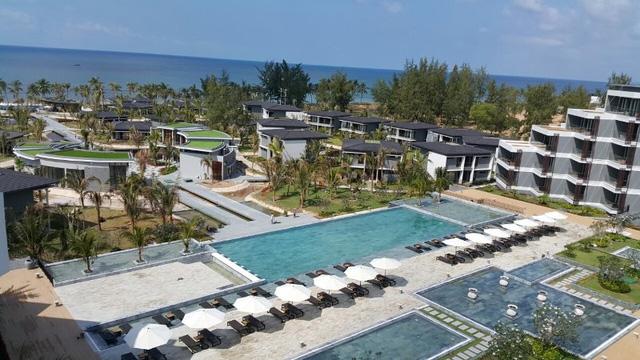 khu nghi duong novotel phu quoc resort cua ceo group truoc ngay khai truong 18/1/2016
