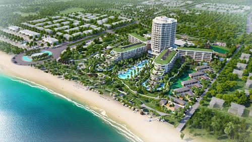 Bất Động Sản Phú Quốc nóng rẫy nhờ sức hút casino